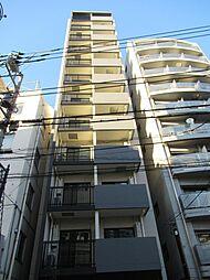クレヴィスタ蒲田[7階]の外観
