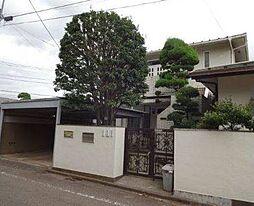 [一戸建] 東京都調布市国領町7丁目 の賃貸【/】の外観
