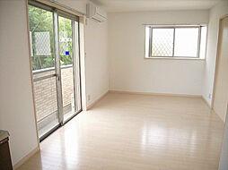 グリーンヒル和白東[2階]の外観