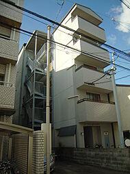 ラトゥール入江[302号室]の外観