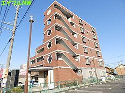 ソレイユ11[2階]の外観