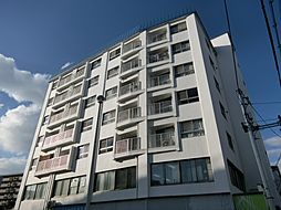 THKマンション[6階]の外観