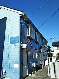 [テラスハウス] 埼玉県蓮田市東3丁目 の賃貸【/】の外観