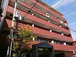 メゾンミチヨ[3階]の外観