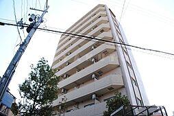 グローブ上新庄[7階]の外観