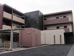 S-ROKUDOU[109号室]の外観