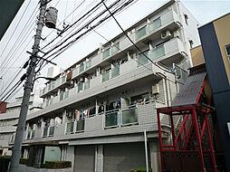 ハイシティ高田馬場[0126号室]の外観
