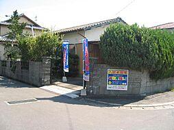 [一戸建] 佐賀県佐賀市若楠3丁目 の賃貸【/】の外観