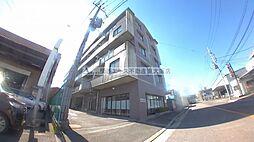 ボヌール21[5階]の外観
