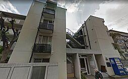 ダイドーメゾン西宮北口[305号室]の外観