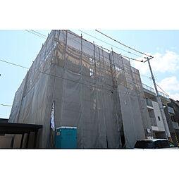 スオーノ南円山[201号室]の外観