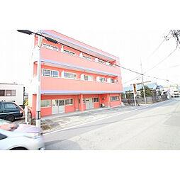ヤマユ森マンション[0206号室]の外観