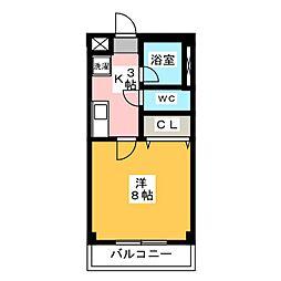 新木曽川駅 3.2万円