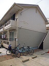 トゥモローカワイ[103号室]の外観