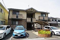 ラパン Mikazura[2階]の外観