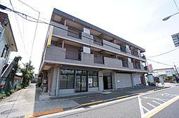 長田グリーンビル[3階]の外観