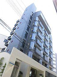 ビスタ江坂[4階]の外観