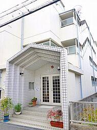 ナラ・レジデンス・モア[1階]の外観