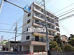 Raduno東静岡[4階]の外観
