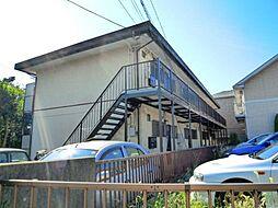松ヶ丘ハイツ[101号室]の外観