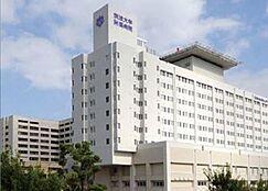 筑波大学附属病院 外来 総合受付(4132m)