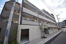JR埼京線 北赤羽駅 徒歩13分の賃貸マンション