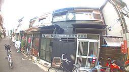[テラスハウス] 大阪府東大阪市旭町 の賃貸【/】の外観