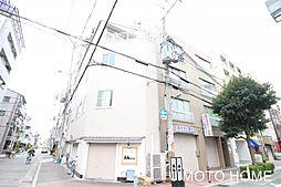 呉竹マンション[3階]の外観