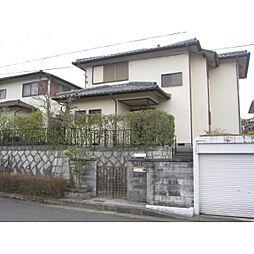 [一戸建] 奈良県奈良市佐保台2丁目 の賃貸【/】の外観
