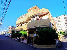 アーガスヒルズ17[3階]の外観