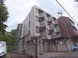 DETOM−1東山レディース404[4階]の外観