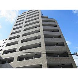 大阪府大阪市北区同心2の賃貸マンションの外観