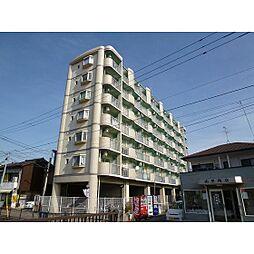 オリエンタル折尾駅[7階]の外観