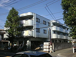 サンウィング[2階]の外観