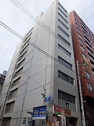Osaka Metro四つ橋線 本町駅 徒歩2分の賃貸事務所