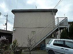シティハイムドマーニ B棟[102号室]の外観
