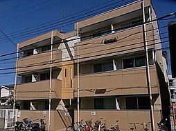 フローラ茨木[1階]の外観
