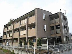 群馬県富岡市内匠の賃貸マンションの外観