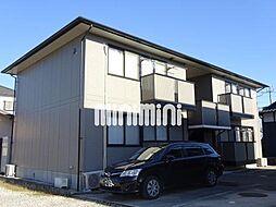 セジュール宝町 A棟[2階]の外観