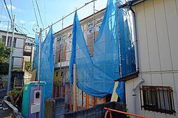ユナイト東白楽ラ・フロリディータ[2階]の外観