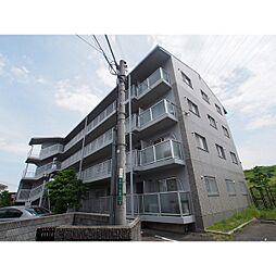 大阪府高槻市大塚町3丁目の賃貸マンションの外観