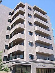 足立マンション2番館[1階]の外観