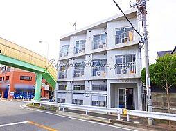 トップ藤沢第2[104号室]の外観