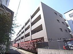 SQUARE SHA NO ICHI[102号室]の外観