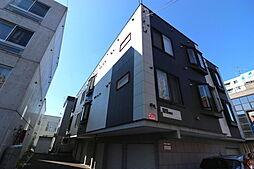 KAZU(カズ)麻生[2階]の外観
