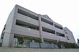 コリーナベルデIII[2階]の外観
