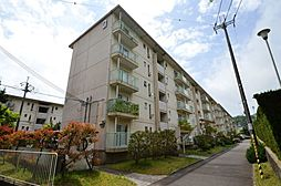 UR中山五月台住宅[19-303号室]の外観