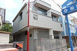 Eco石川台 bt[101kk号室]の外観