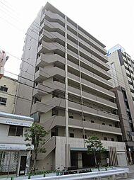 ファミールリブレ梅田東[5階]の外観