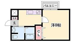 東海道・山陽本線 東加古川駅 徒歩6分